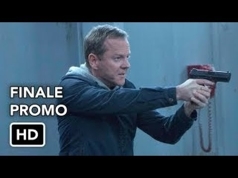 "Touch Season 2 Episode 13 - 2x13 Promo ""Leviathan"" (HD) Season Finale RX3"