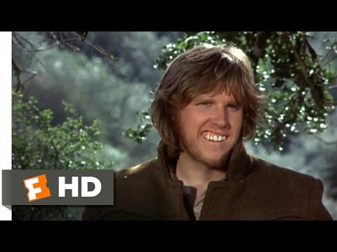 The Magnificent Seven Ride! (5/12) Movie CLIP - In Cold Blood (1972) HD