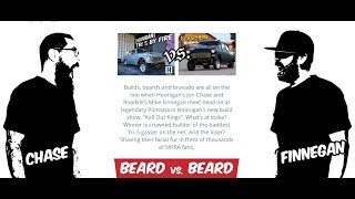 Video Finnegans Garage Ep.61: The Hoonigan Grudge Match is on and Somebody is Losing Their Beard! MP3, 3GP, MP4, WEBM, AVI, FLV Januari 2019