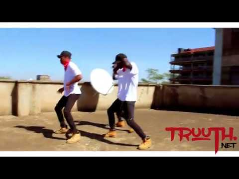 Sarkodie - Adonai Ft. Castro (Official Dance Video)