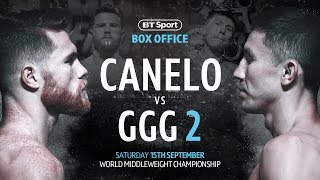 Nonton Canelo V Ggg 2   No Excuses   Live On Bt Sport Box Office Film Subtitle Indonesia Streaming Movie Download
