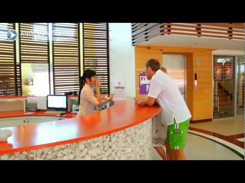 Eastiny Plaza Hotel 3★ Hotel Pattaya Thailand
