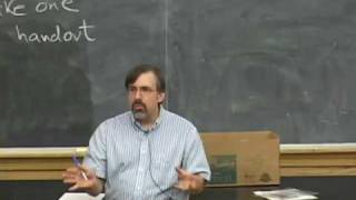 Organic Reactions And Pharmaceuticals, Lec 1, Chemistry 14D, UCLA