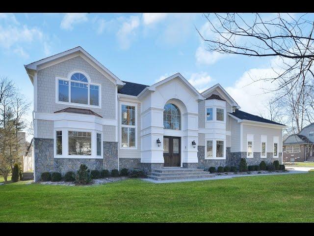 164 Hickory Ave | Tenafly, NJ 07670 | Joshua M. Baris | Realtor | NJLux.com