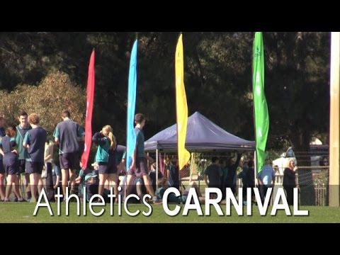 INTER-HOUSE ATHLETICS CARNIVAL