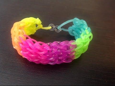 MANILLAS - Aqui os dejo otro video que me habéis pedido. Una explicación de como hacer una bonitas pulsera de colores. Si os gusta darle a LIKE y compartirlo con vuestr...