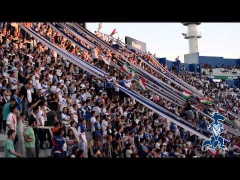 Video - HINCHADA | Velez 1 Vs Godoy Cruz 4 | Transición 2014 | Fecha 17 - La Pandilla de Liniers - Vélez Sarsfield - Argentina