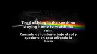 Time - Pink Floyd (Subtítulos Español - Inglés)