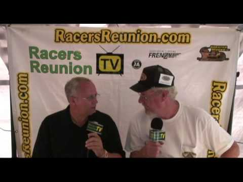 Ronnie Bowers interview