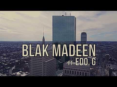 Download Blak Madeen (feat. Edo. G) - Men of Peace (Official Video) MP3