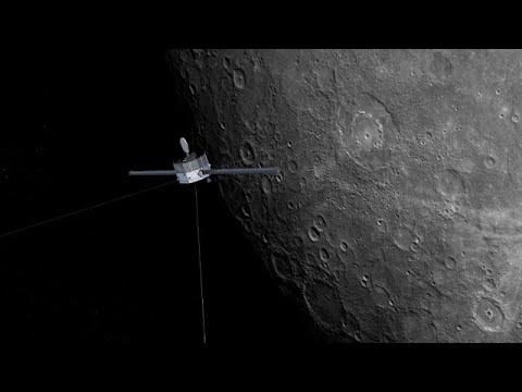 BepiColombo: Ιστορική αποστολή στον πλανήτη Ερμή