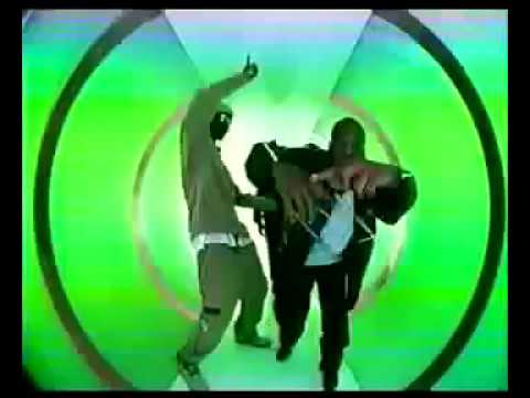 Heltah Skeltah & Starang Wondah & Redman & Doc Holiday - I Ain't Havin' That (1998)