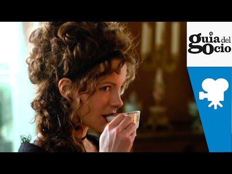 Amor y amistad ( Love & Friendship ) - Trailer español
