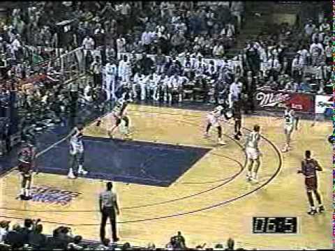 NBA-麥可喬丹-超越巔峰「必看」