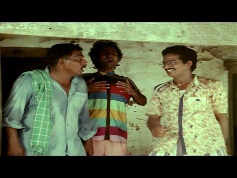 Ladies Tailor || Rajendra Prasad Finds Girl With Mole Comedy || Rajendra Prasad, Archana