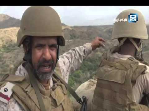 #فيديو :: القوات المشتركة تقتل 20 حوثيا بالقرب من قرية المكندرات