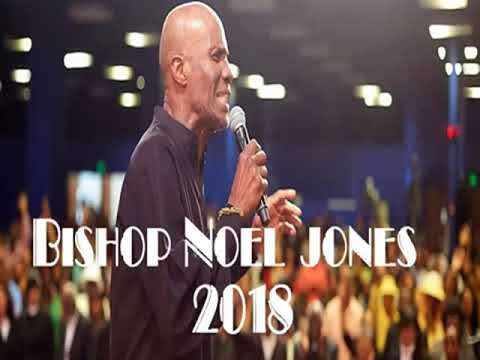 Too Full To Quit - Bishop Noel Jones