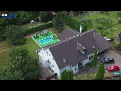 Video Prodej domu v osobním vlastnictví 442 m2, Ústí nad Labem, Brná