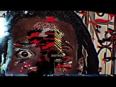 Denzel Curry & JK The Reaper & Nell – Distrust