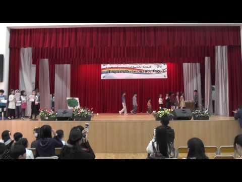 English Performance 英文話劇表演 2A