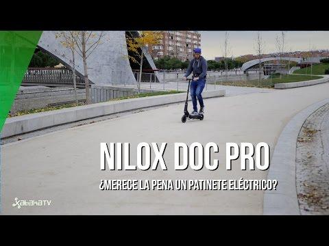 ¿Merece la pena un patinete eléctrico como medio de transporte urbano?