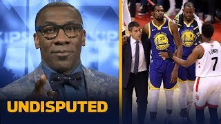 Video 'This is wrong ... Kevin Durant should not have played' in GM 5 — Shannon Sharpe | NBA | UNDISPUTED MP3, 3GP, MP4, WEBM, AVI, FLV Juni 2019