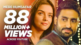Nonton Mere Humsafar Full Audio Song   Mithoon  Tulsi Kumar   All Is Well   T Series Film Subtitle Indonesia Streaming Movie Download