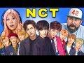 Download Lagu Generations React To NCT (K-Pop) Mp3 Free