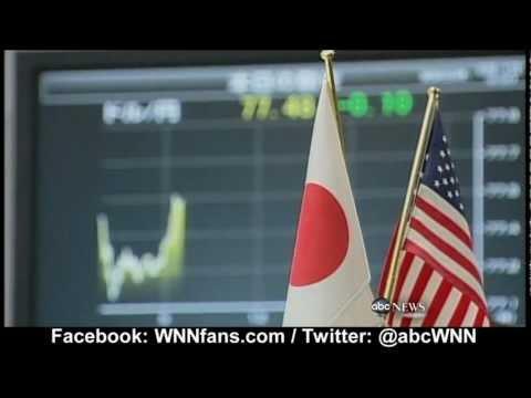 U.S. Credit Score Downgrade & Oversea Markets React