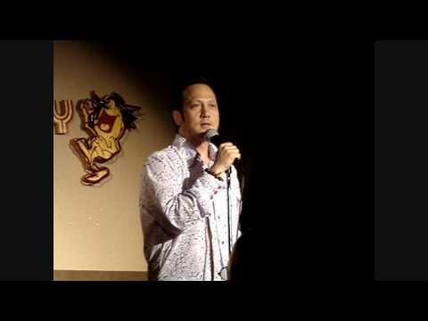Rob Schneider @ Comedy Connextions  (5-1-10)