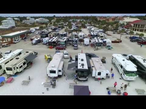 Full hookup camping in southern florida