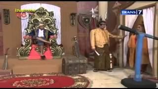 OVJ 1 Agustus 2013 - Eps. Akulah Arjuna, Yang Gak Mencari Cinta [Full Video]