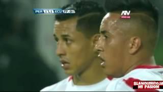 Video Goles de la Selección Peruana   Con Narración   Eliminatorias Rusia 2018   Hasta Fecha 14 MP3, 3GP, MP4, WEBM, AVI, FLV September 2017
