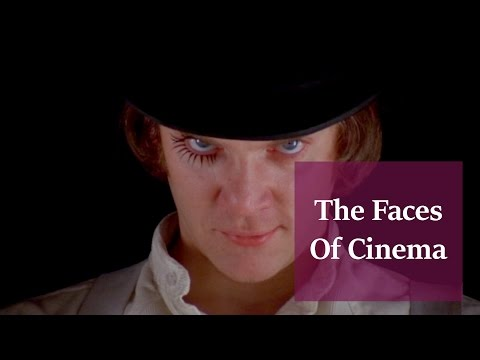 The Faces Of Cinema - Supercut