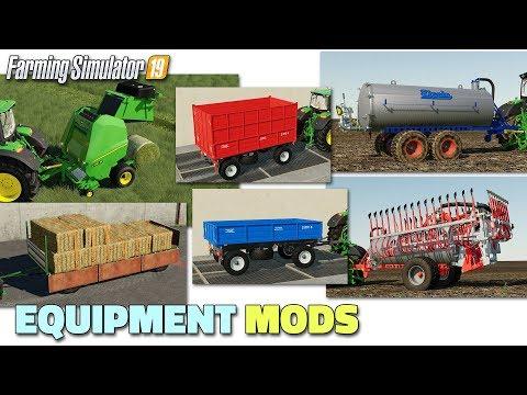 [FBM Team] liquid manure wagon 6000 liters v2.0