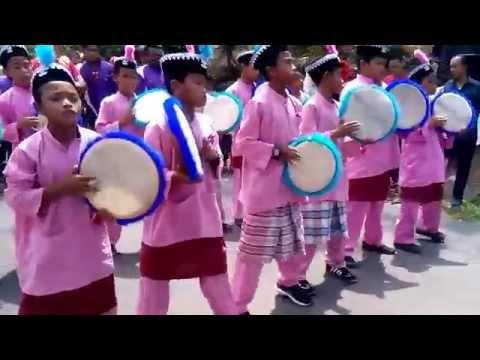 Pasukan Kompang SK Bukit Jalor, Juara Kompang Selawat N9.