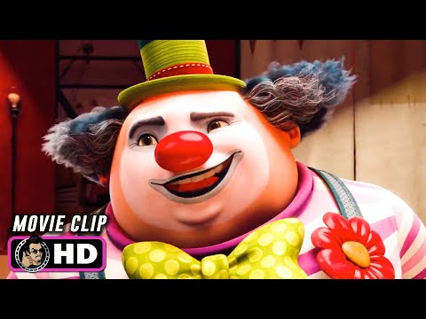 ANIMAL CRACKERS Clip - We're Back! (2017)