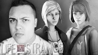 Life Is Strange is getting really deep now... NEXT EPISODE WILL BLOW YOUR MIND. When we reach 10,000 likes I will upload the Life Is Strange ENDING! You can ...