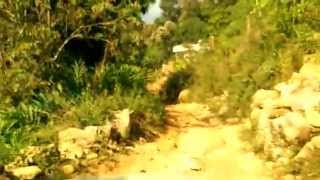 4 wheel drive to Chokramudi Peaks Munnar... Amazing & adventures  experience...