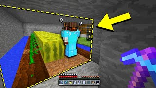 Video i found my way into this new Minecraft farm base & decided to go invisible to troll the owners (LOL) MP3, 3GP, MP4, WEBM, AVI, FLV Juni 2019