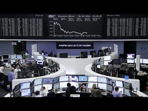 «Σφαγή» στο χρηματιστήριο Αθηνών, ξεπούλημα στην Ευρώπη – economy