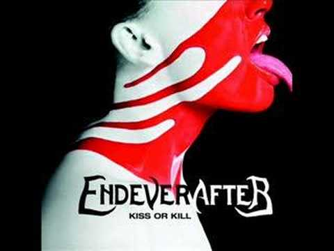 Endeverafter - I wanna be your man lyrics