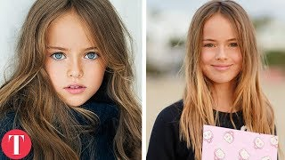 The REAL Stories Behind The Worlds MOST BEAUTIFUL KIDS