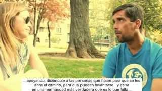 Encuentros Humanízate: 2° Entrevista y diálogos