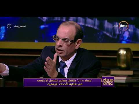 """مدير تحرير """"الوطن"""": كيف توقف النقابة أحمد موسى وهو ليس عضوا بها؟..والنقيب يرد"""