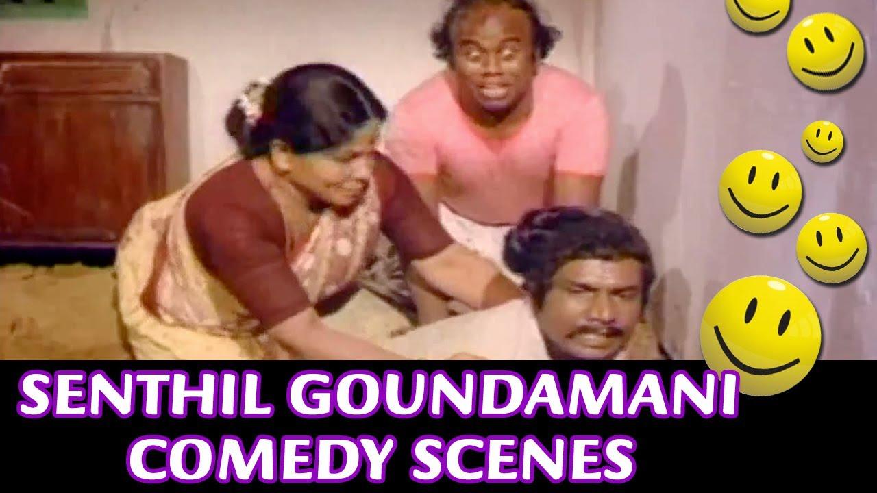Senthil Goundamani Comedy – 12 – Tamil Movie Best Comedy Scenes