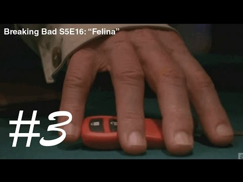 top 5 degli easter eggs dedicati a breaking bad in better call saul!