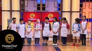 Video Kontestan kedatangan lawan cilik [Master Chef Indonesia Session 4] [16 Agustus 2015] MP3, 3GP, MP4, WEBM, AVI, FLV Maret 2019