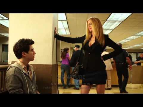 Behaving Badly Official Trailer (2014)