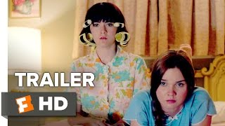 Nonton Dear Eleanor Official Trailer 1  2016    Isabelle Fuhrman  Liana Liberato Movie Hd Film Subtitle Indonesia Streaming Movie Download